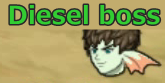 Diesel boss