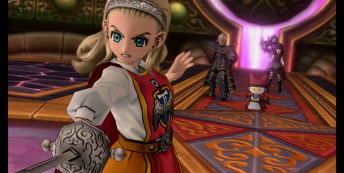 勇者姫アンルシア