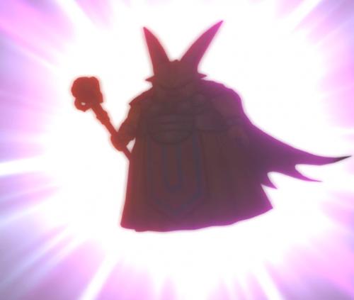 虚空の神ナドラガ